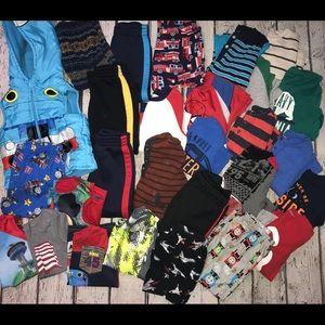 Boys 2t-3t Clothes bundle